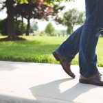 4 Reasons Why Walking is Great For You